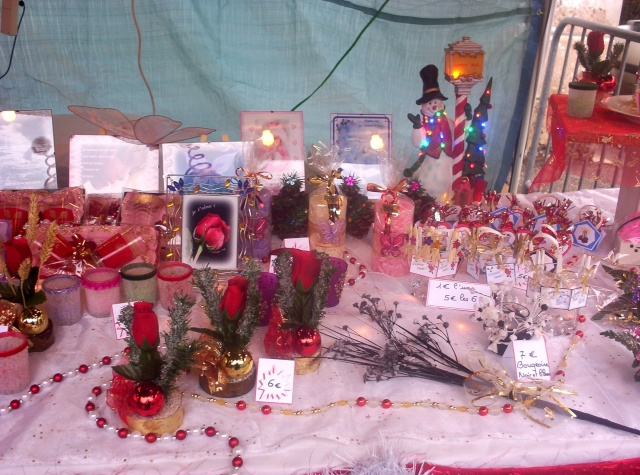 Premier marché de Noël en photos... Photo_26