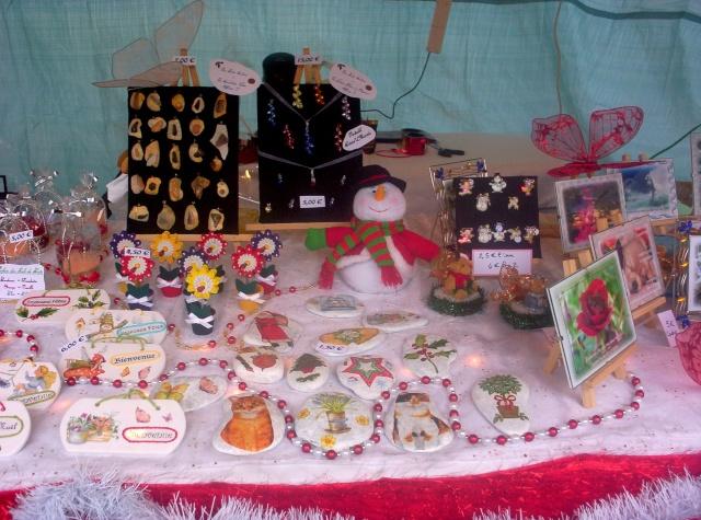 Premier marché de Noël en photos... Photo_32