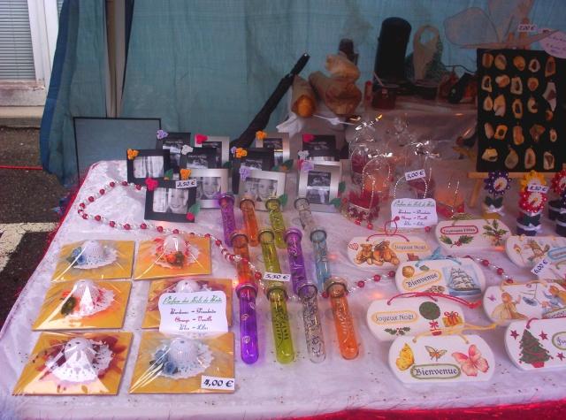 Premier marché de Noël en photos... Photo_33