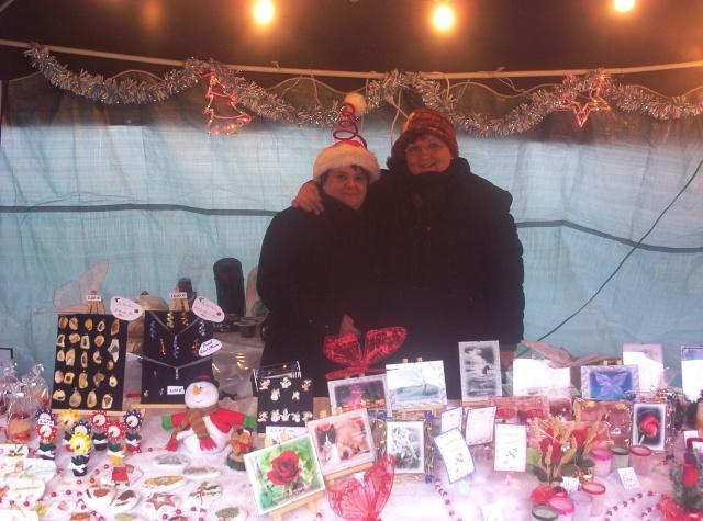 Premier marché de Noël en photos... Photo_36