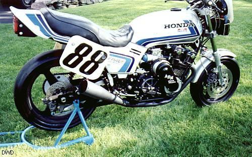 SUPERBIKE== AMA LEGENDS  70/80 - Page 2 Bike_817