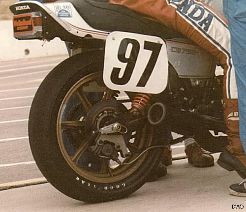 SUPERBIKE== AMA LEGENDS  70/80 - Page 2 Bike_917