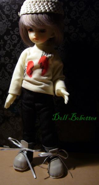 *Doll Bootsie, chaussures poupées* Tutoriel geta japonaise - Page 4 Bottes10