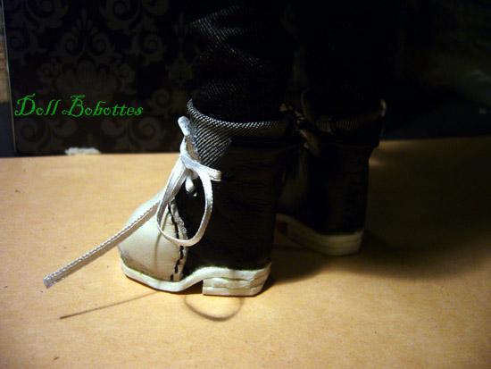 *Doll Bootsie, chaussures poupées* Tutoriel geta japonaise - Page 4 Bottes12