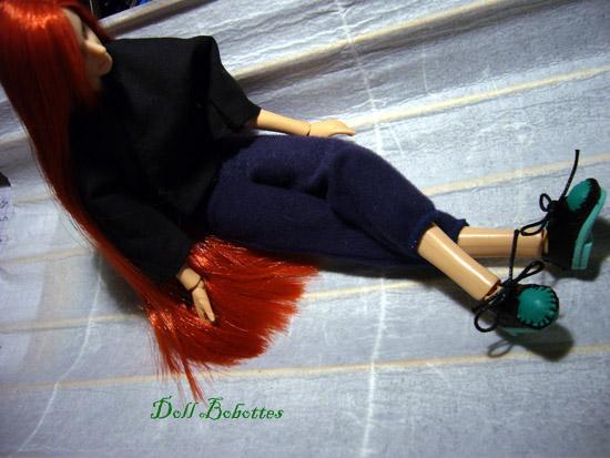 *Doll Bootsie, chaussures poupées* Tutoriel geta japonaise - Page 4 Mocass10