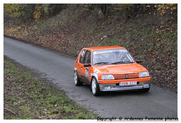 [retour du rallye sprint de villers] photos,vidéos - Page 2 0610