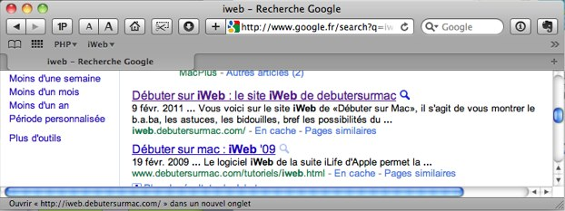 Les balises META - Page 3 Google10