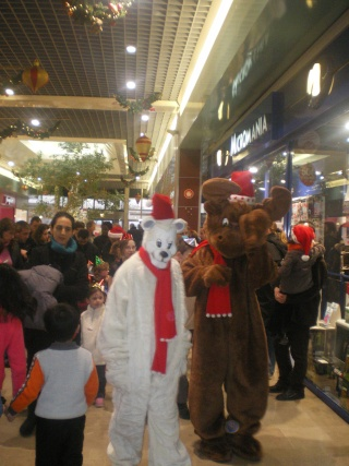 parade pour le Père Noël Imgp1322