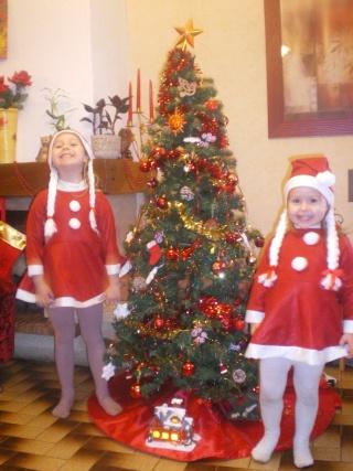 Photos Noël 2008-Jour de l'An 2009! Imgp1410