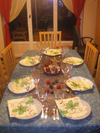 Photos Noël 2008-Jour de l'An 2009! Imgp1411