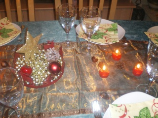 Photos Noël 2008-Jour de l'An 2009! Imgp1412