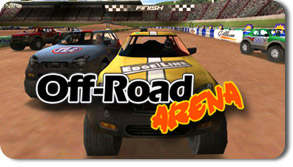 OffRoad Arena Offroa10