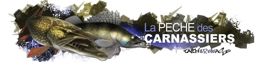 Forum La Pêche des Carnassiers