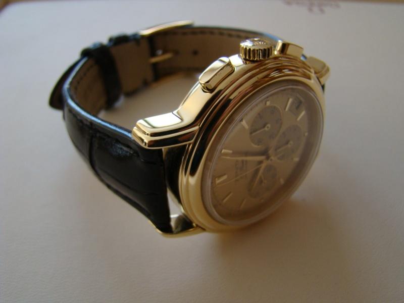 Daytona - Quelle est la montre qui a fait votre joie en 2008 ? Photo126