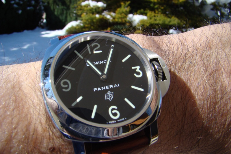 panerai - Questions sur les panerai. Photo_59