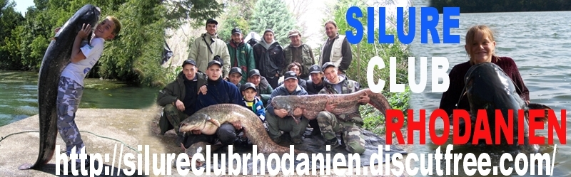 SILURE CLUB RHODANIEN