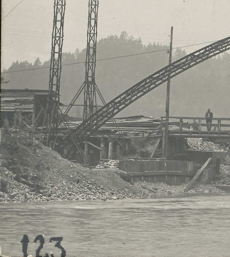pont metallique Constr10