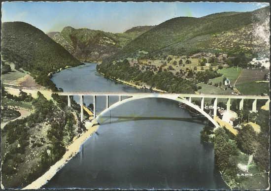 pont metallique Serrie11
