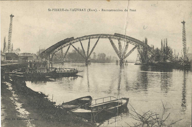 pont metallique Stpier10