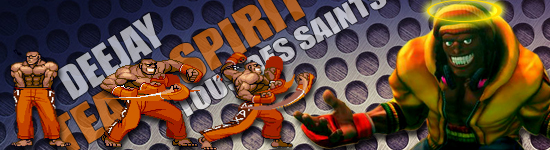 [2DF] Tournoi Street fighter 2X - Sam28 novembre 14h00 Teamsp37
