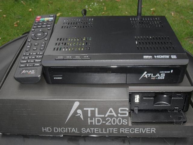 ATLAS 200s HD Fata10