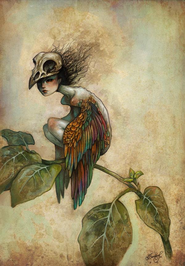 Furie Oiseau11