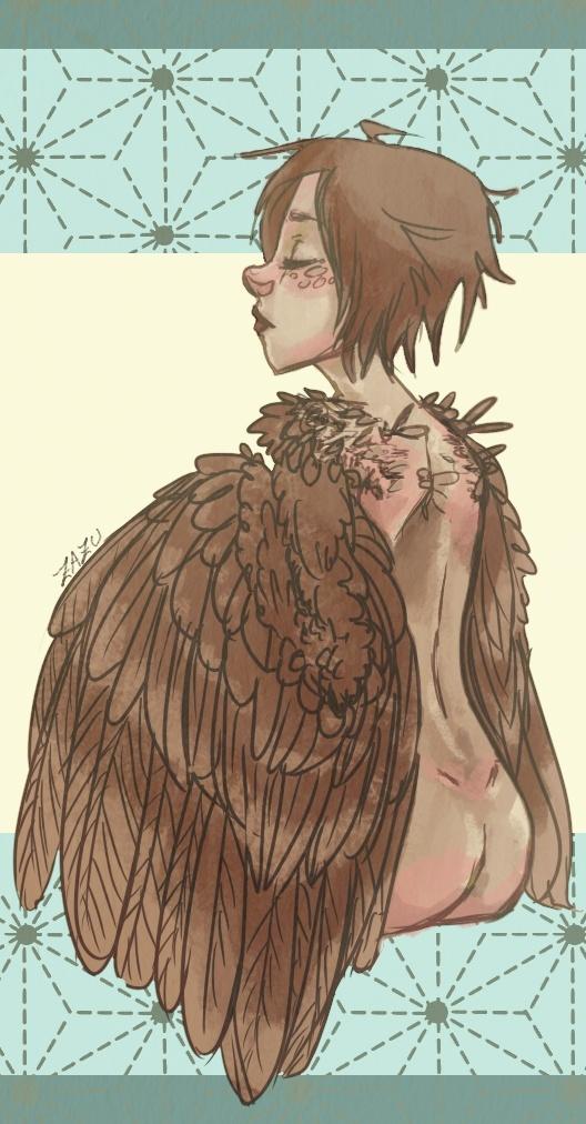 Furie Oiseau12