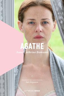 Rentrée littéraire  - Page 4 Agathe10