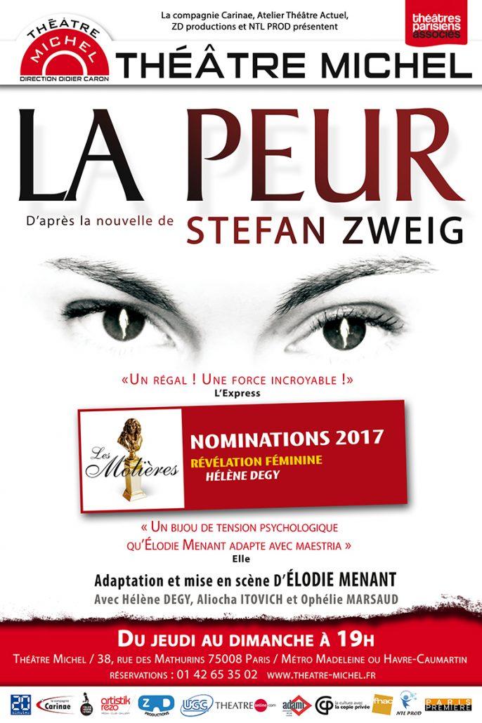 Stefan Zweig  La-peu10