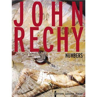 John Rechy Number10