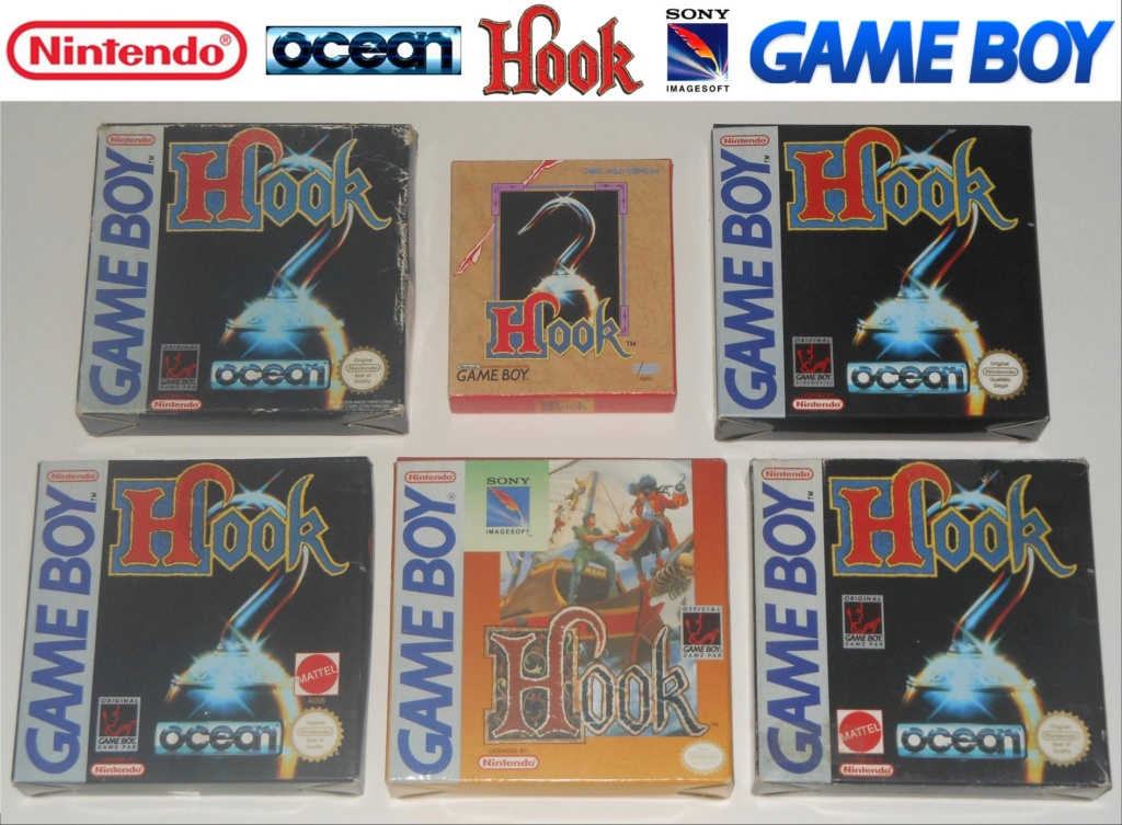 Jeux Gameboy : cartouches, variantes, anecdotes Hook_210