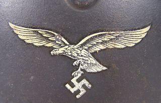 Les casques de combat M35 - M40 - M42 Aigle_16
