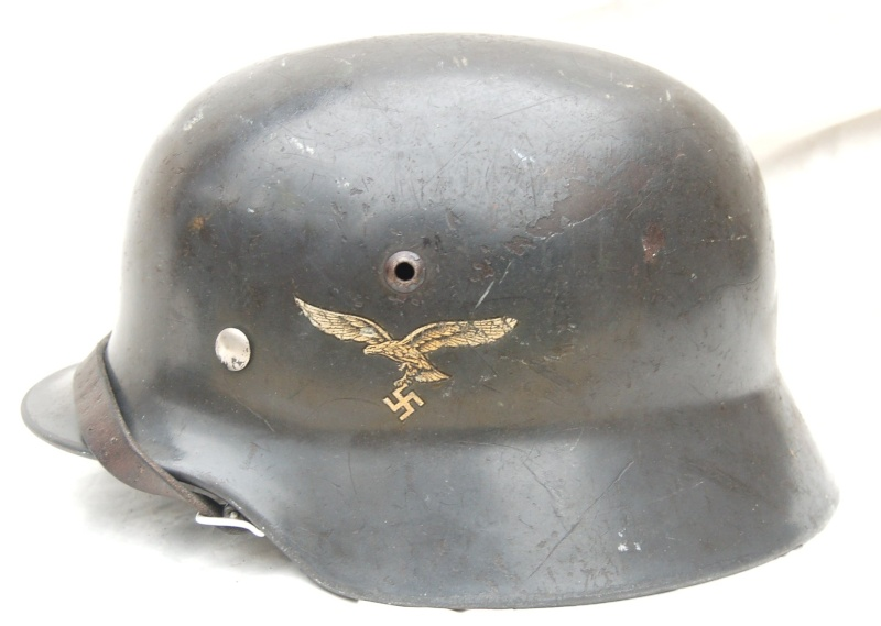 M35 DD Luftwaffe (complet) – Aigle du 2nd type Dsc_0176