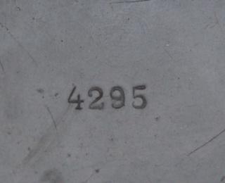 M35 DD Luftwaffe (complet) – Aigle du 2nd type Dsc_0185