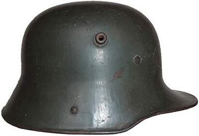 Les casques de combat M35 - M40 - M42 M1610