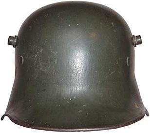 Les casques de combat M35 - M40 - M42 M16_210