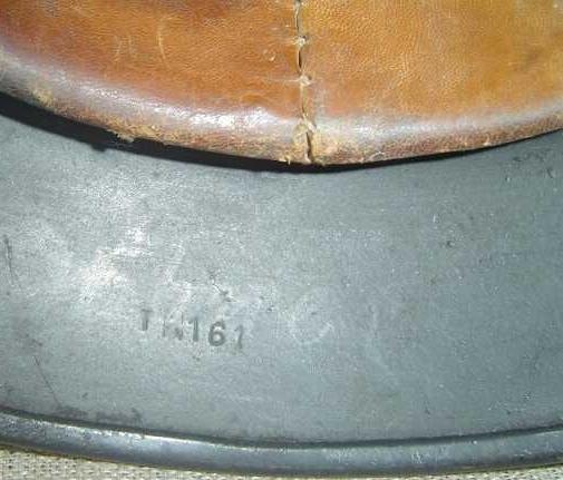 Les casques de combat M35 - M40 - M42 M35_bo13