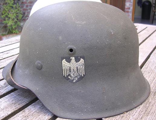 Les casques de combat M35 - M40 - M42 M42_ca10
