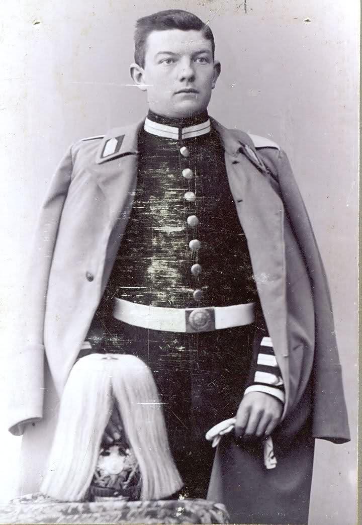 Casque à Pointe - mdl 1871 - Grenadier de la Garde S3zk4810