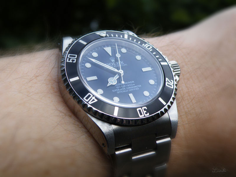 Daytona - Quelle est la montre qui a fait votre joie en 2008 ? Sub110