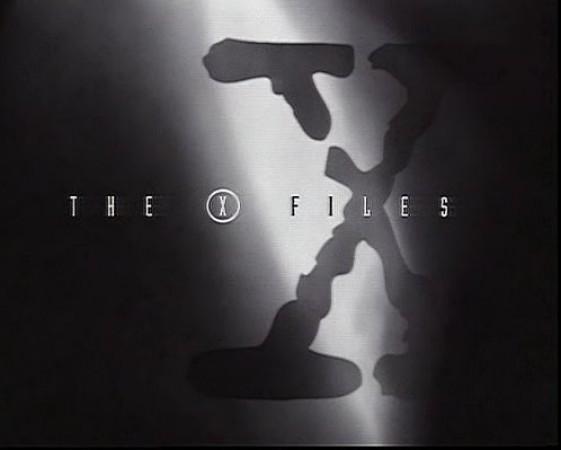 [série] X-Files  X-file10