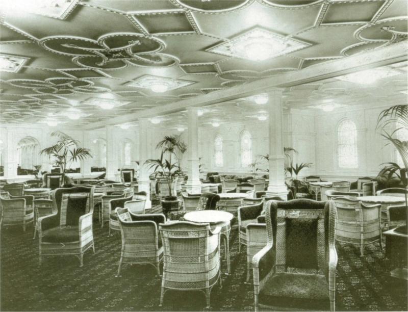 La décoration Salle_10