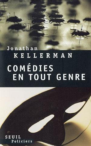 [Kellerman, Jonathan] Alex Delaware - Tome 20: Comédies en tout genre Comedi10