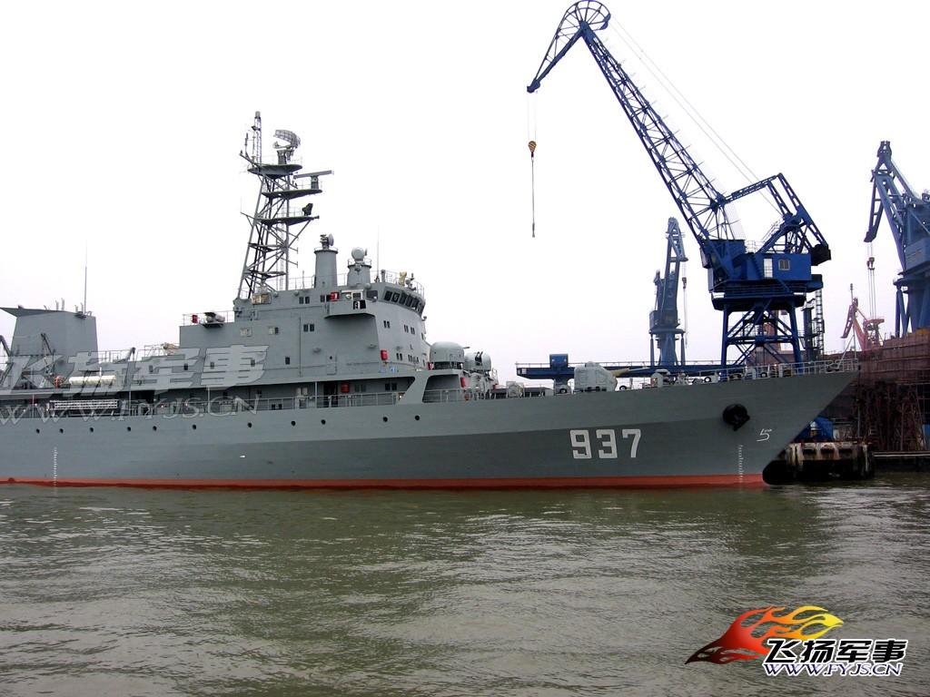 سفينة القيادة الجزائرية  الصومام 2810