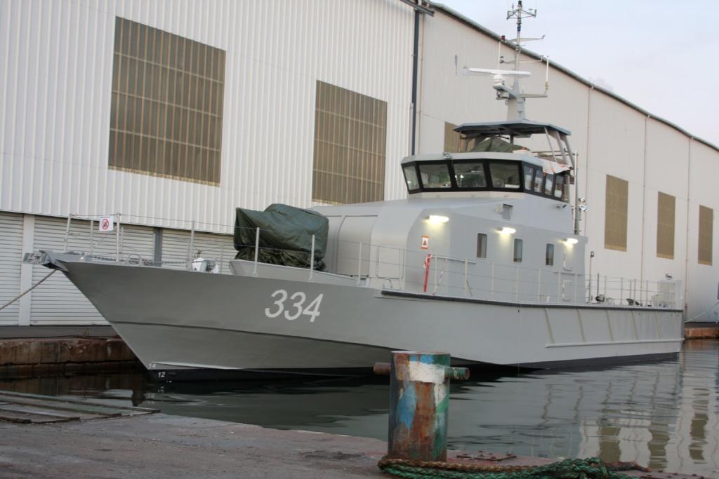 3 كورفيتات للجزائر و اخرى قادمة مع نقل للتكنولوجيا من بريطانيا  - صفحة 4 Shipph10