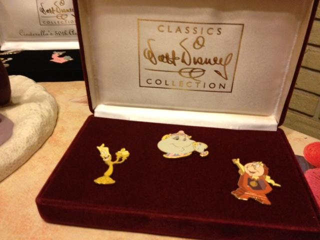 Walt Disney Classics Collection - Enesco (depuis 1992) - Page 5 Photo710