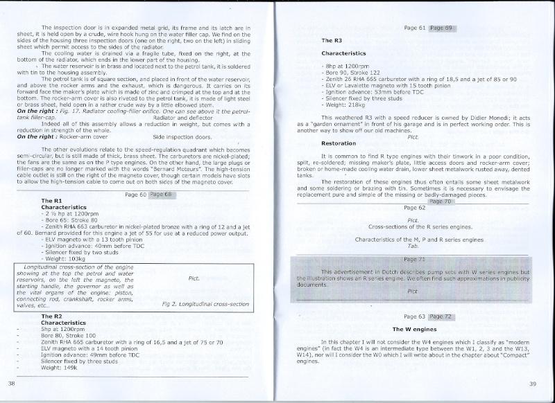 Les Moteurs Bernard de 1920 à 1950 - Page 2 Exempl10