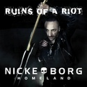 Nicke Borg Homeland... Son projet solo! - Page 4 Ruinso10