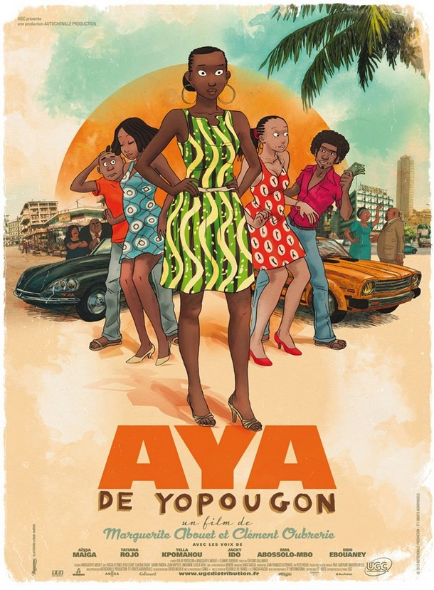 AYA DE YOPOUGON - Autochenille Production - 17 juillet 2013 Ayadey10
