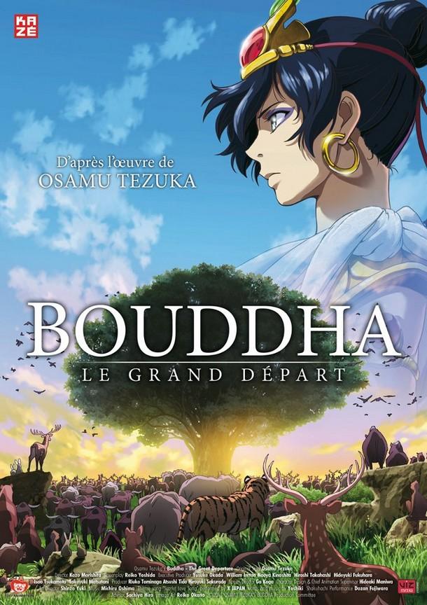 BUDDHA - Osamu Tezuka - Japon - 28 mai 2011 Bouddh10